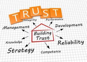 Trust Diagram